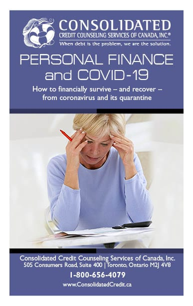 Personal Finances and COVID-19