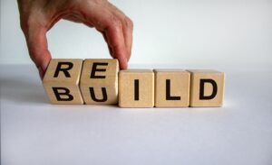 Image showing this topic: Rebuilding Credit
