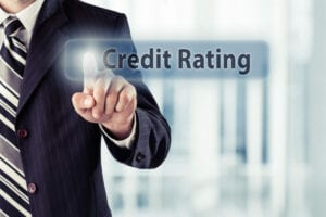 Understand how your Credit rating is calculated