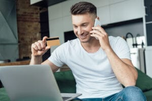 How to speak with the credit card companies