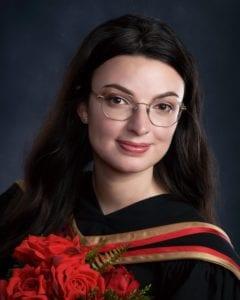 consolidated credit canada scholarship program winner