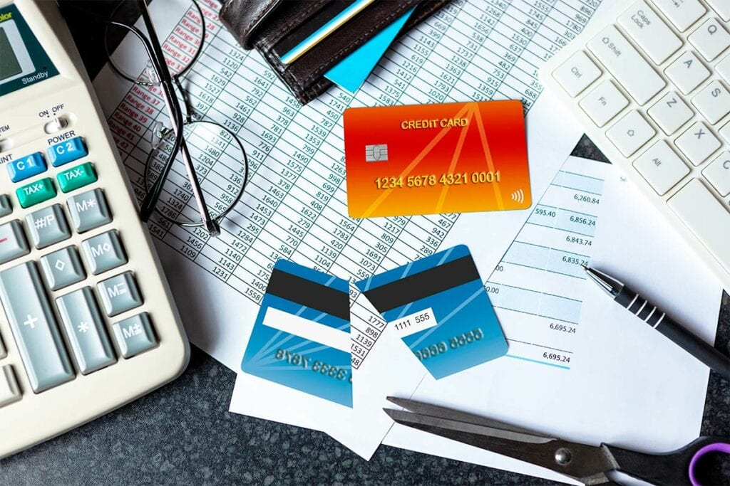 debt management calculator