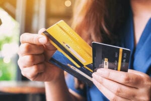 Learn how to use the credit you have wisely