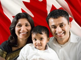 New Canadians need to start building credit immediately