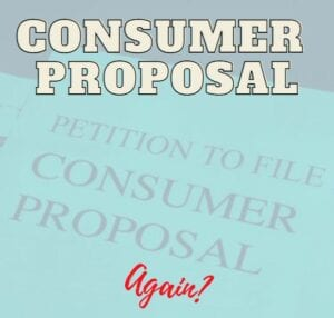 Image showing this topic: How Many Times Can You Do a Consumer Proposal?