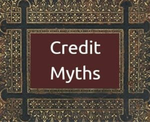 Image showing this topic: What are the Top 7 Credit Score Myths