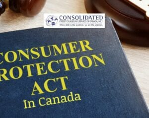 Image showing this topic: The Consumer Protection Act