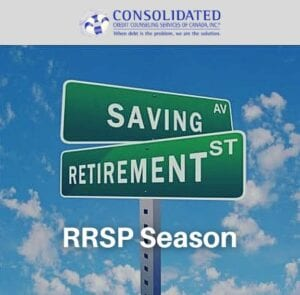 """Image showing this topic: What is """"RRSP Season"""" and Why Should Canadians Care?"""