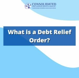Image showing this topic: What is a Debt Relief Order?