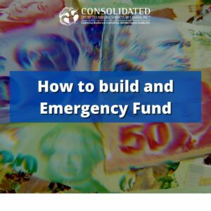 Image showing this topic: How to Build an Emergency Fund