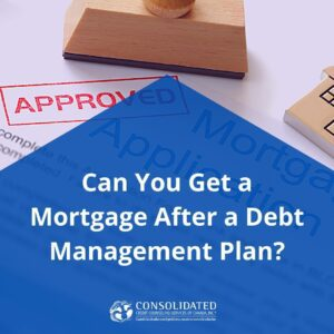 Image showing this topic: Can You Get a Mortgage After a Debt Management Plan?