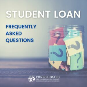 Image showing this topic: Student Loan FAQs