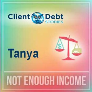 Image showing this topic: What to Do When Variable Income Leads to Credit Card Debt