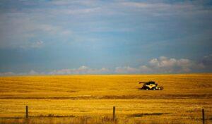 Grand Prairie, Alberta